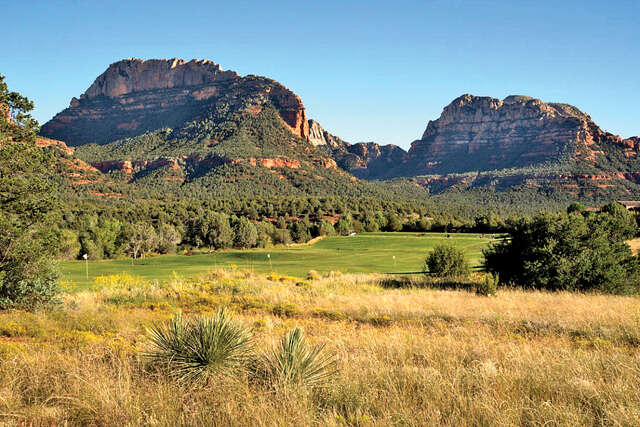 Land for Sale at 180 Hidden Meadow Drive Sedona, Arizona 86336 United States