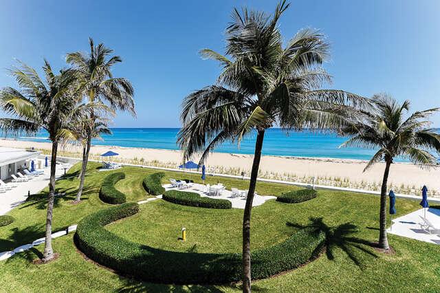 Condominium for Sale at 100 Sunrise Avenue #313 Palm Beach, Florida 33480 United States