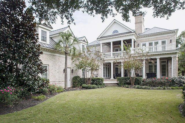 Single Family for Sale at 59 Iron Bottom Lane Charleston, South Carolina 29492 United States