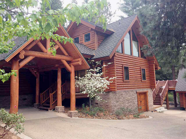 Single Family for Sale at 489 Dinsmore Drive Lake Almanor, California 96137 United States