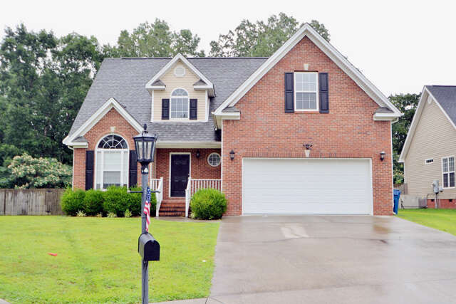 Real Estate for Sale, ListingId:46350836, location: 8332 Witherow Way Ooltewah 37363