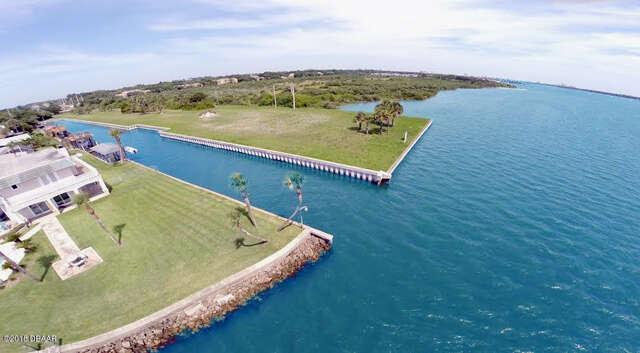 Land for Sale at 146 Sea Isle Circle South Daytona, Florida 32119 United States
