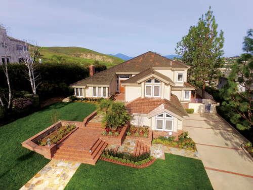 Single Family for Sale at 27401 Silver Creek Drive San Juan Capistrano, California 92675 United States