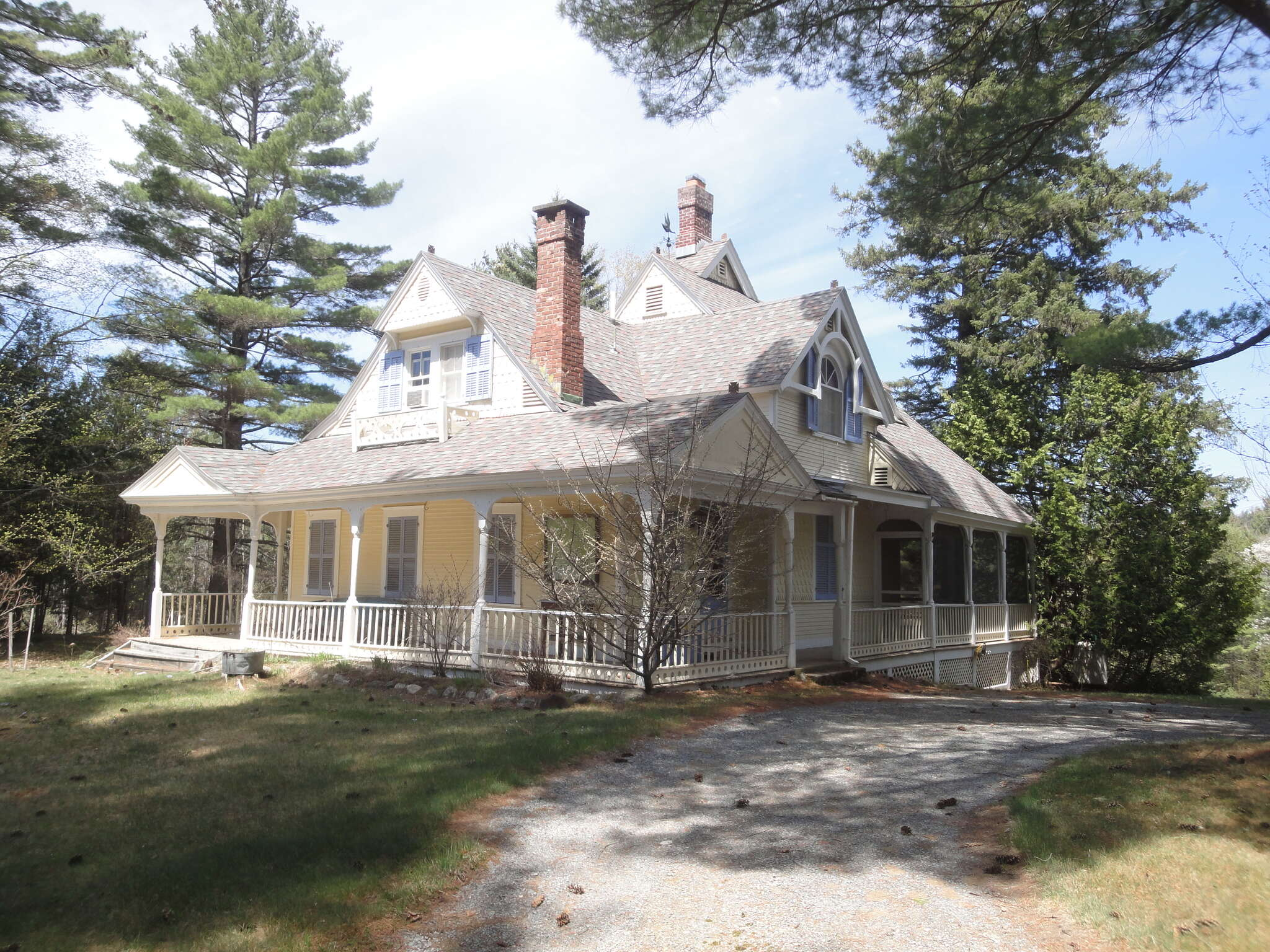 Vacation Property for Sale at 331 Ny Rt.74 Schroon Lake, New York 12870 United States