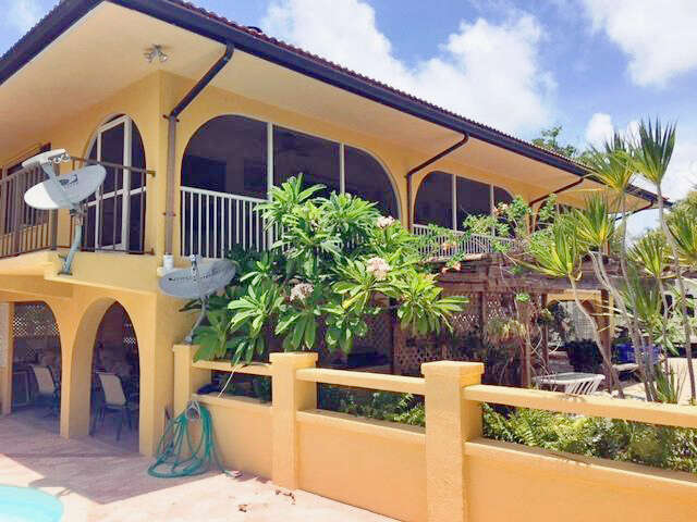 Single Family for Sale at 2699 Sombrero Boulevard Marathon, Florida 33050 United States