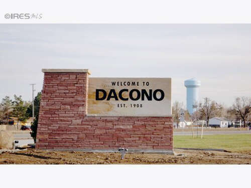 Land for Sale at 5988 Highway 52 Dacono, Colorado 80514 United States