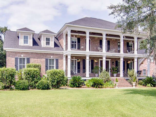 Single Family for Sale at 4235 Club Course Drive North Charleston, South Carolina 29420 United States