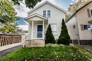 Featured Property in St Catharines, ON L2R 2C6