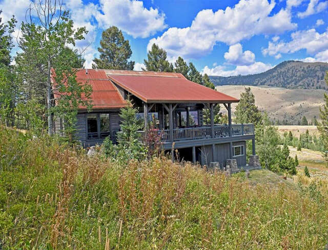 Single Family for Sale at 335 Rock Creek Road Emigrant, Montana 59027 United States