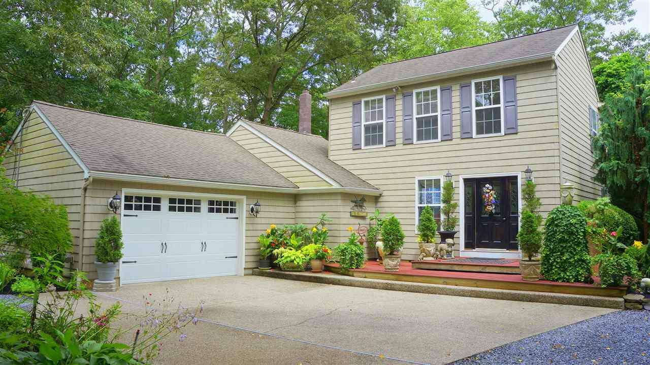 Single Family for Sale at 14 English Lane Egg Harbor Township, New Jersey 08234 United States