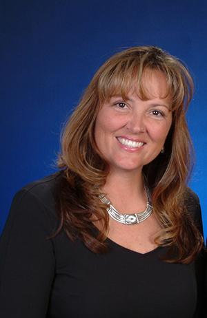 Pam Haycraft