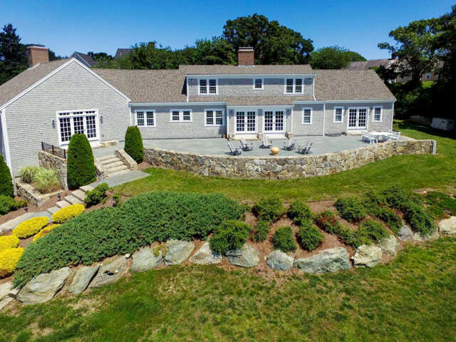 Single Family for Sale at 88 Hilliard's Hayway West Barnstable, Massachusetts 02668 United States