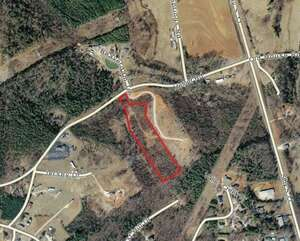 Land for Sale, ListingId:40618486, location: 5.3 Acres Hefner Rd. Walhalla 29691