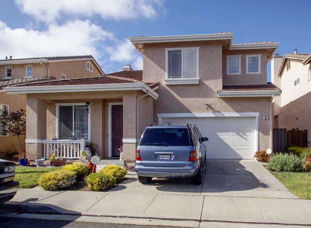 Single Family for Sale at 76 Cymbidium Circle South San Francisco, California 94080 United States