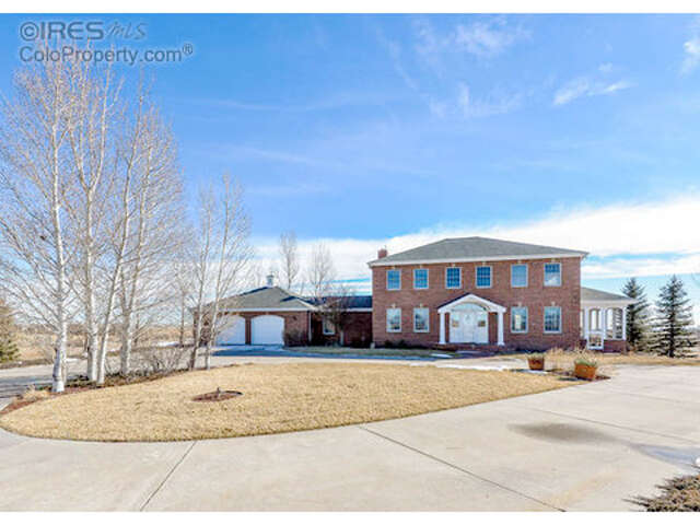 Single Family for Sale at 6224 Cheyenne Ridge Ln Fort Collins, Colorado 80524 United States