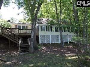 Single Family Home for Sale, ListingId:51591441, location: 705 Deer Run Road Ridgeway 29130