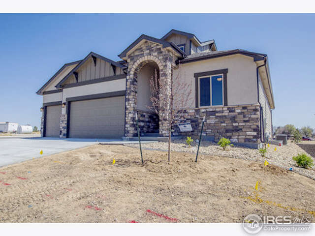 Single Family for Sale at 4381 Cicely Ct Johnstown, Colorado 80534 United States