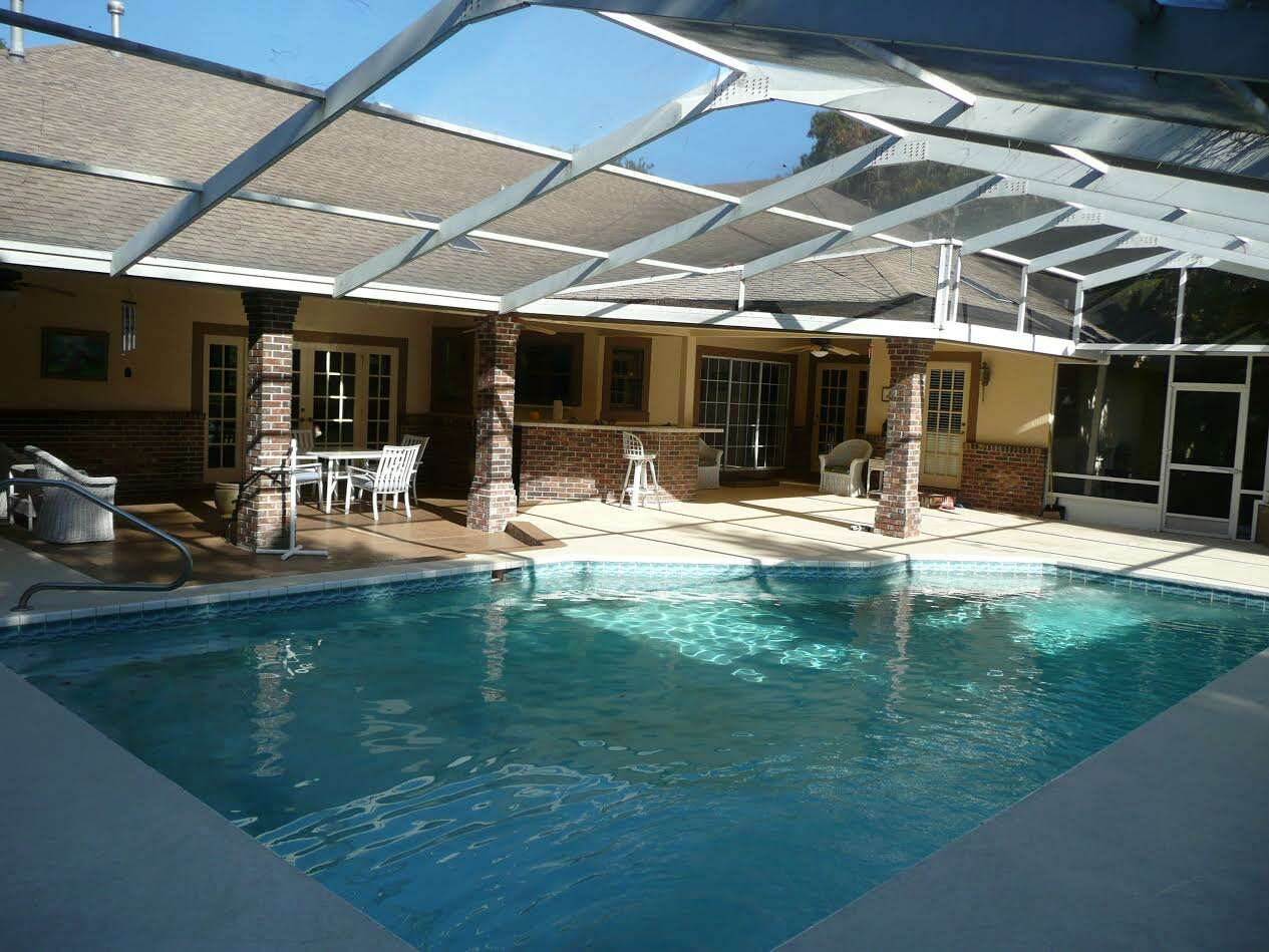 Single Family for Sale at 2835 Long Put Ct Palm Harbor, Florida 34683 United States
