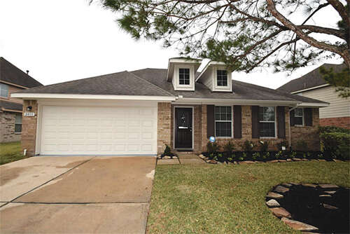 Real Estate for Sale, ListingId:42681217, location: 2438 Ranch Hollow Court Katy 77494
