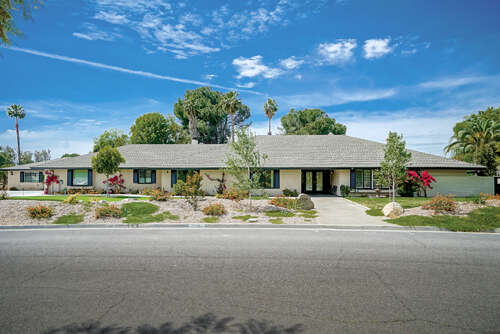 Single Family for Sale at 2124 Westminster Drive Riverside, California 92506 United States