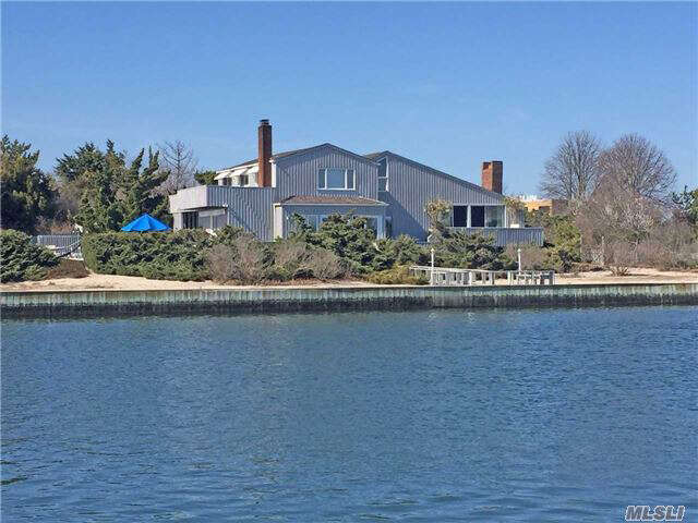 Single Family for Sale at 12 Bay View Dr Quogue, New York 11959 United States