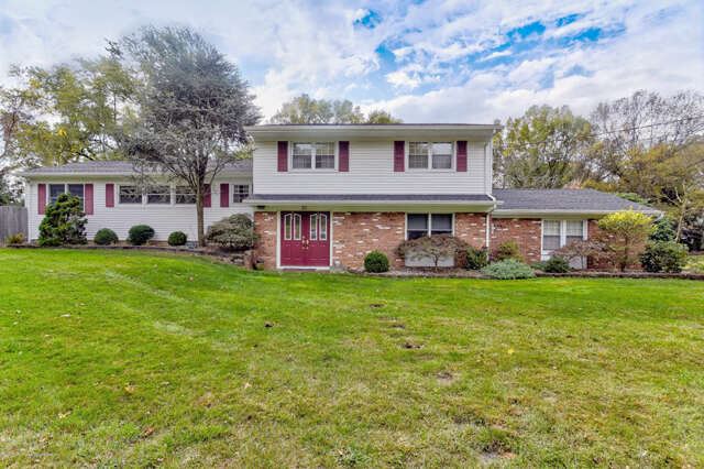 Single Family for Sale at 25 Gull Road Middletown, New Jersey 07748 United States