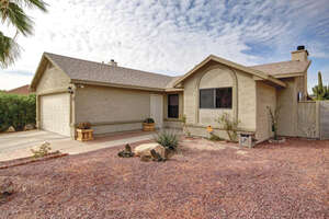 Featured Property in Tucson, AZ 85742