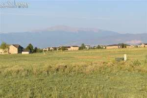 Land for Sale, ListingId:53973225, location: 7792 Bannockburn Trail Colorado Springs 80908