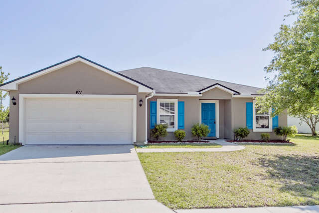 Real Estate for Sale, ListingId:38449061, location: 471 S Hamilton Springs Rd. St Augustine 32084