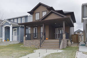 Featured Property in Calgary, AB T3P 0C6