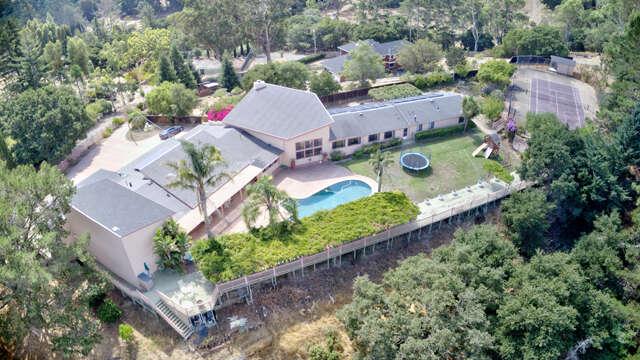 Single Family for Sale at 133 Maestro Road Novato, California 94947 United States