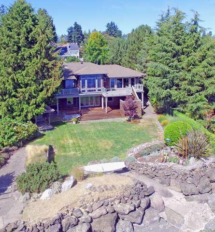 Single Family for Sale at 1181 NE Irene Place Bainbridge Island, Washington 98110 United States