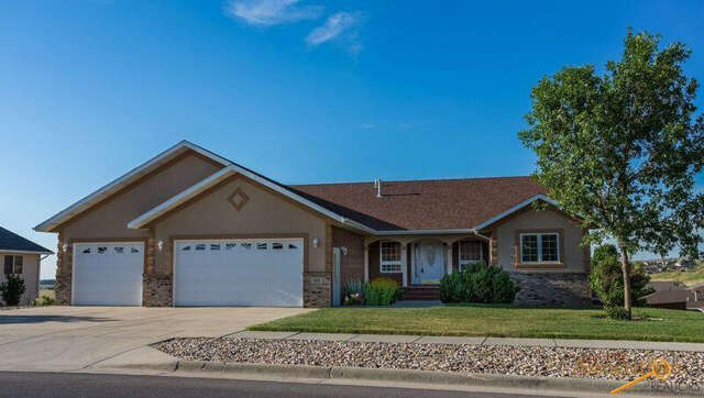 Real Estate for Sale, ListingId:46114301, location: 235 Alta Vista Drive Rapid City 57701