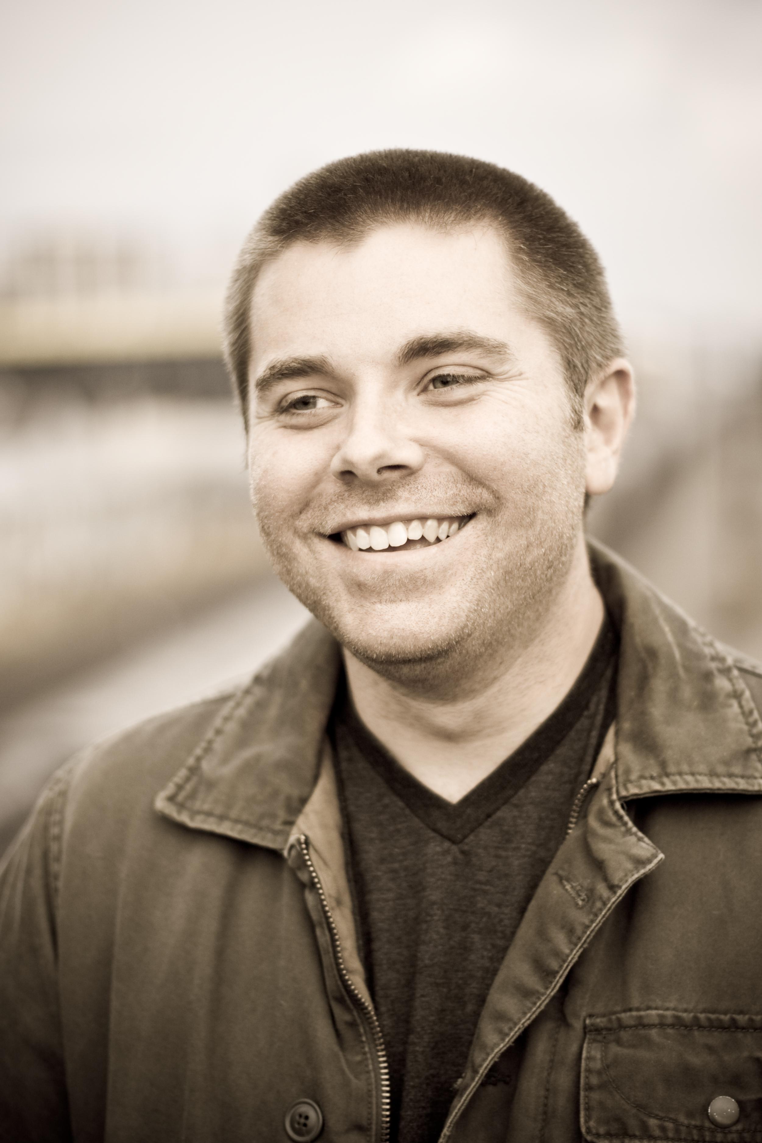 Nathan Goodwin