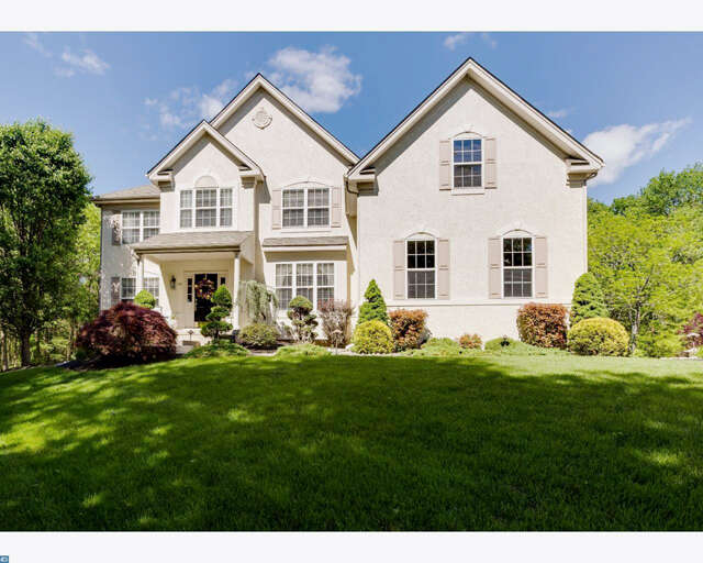 Single Family for Sale at 20 Richland Drive Mount Laurel, New Jersey 08054 United States