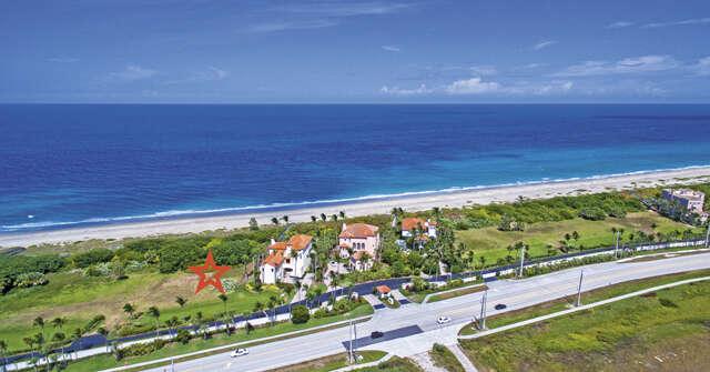 Land for Sale at 1205 NE Doubloon Drive Stuart, Florida 34996 United States