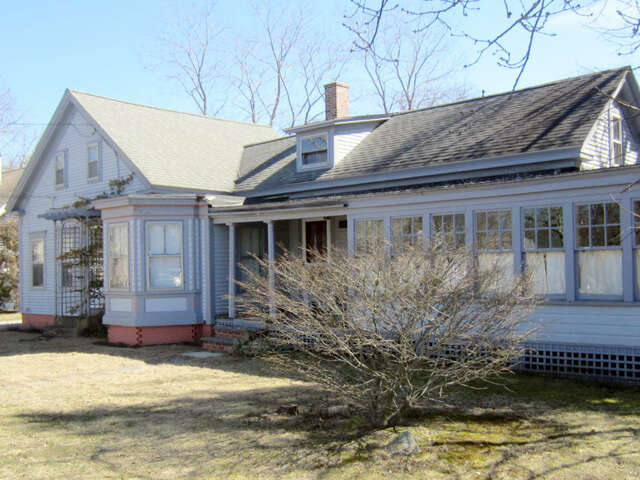 Real Estate for Sale, ListingId:44016035, location: 259 Old Main Street South Yarmouth 02664