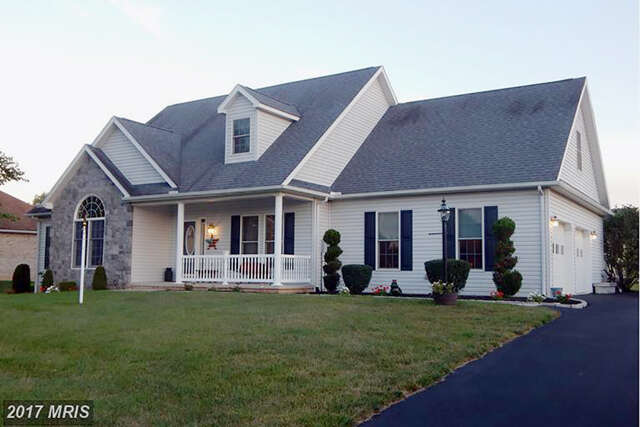 Real Estate for Sale, ListingId:42026918, location: 6420 BELLHURST DRIVE Chambersburg 17202