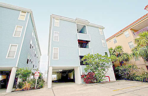 Condominium for Sale at 1904 Gulf Boulevard Indian Rocks Beach, Florida 33785 United States