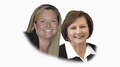 Linda Wilson & Angela Wilson, London Real Estate