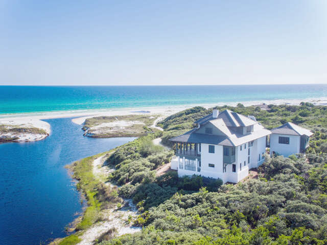 Single Family for Sale at 155 Bannerman Santa Rosa Beach, Florida 32459 United States