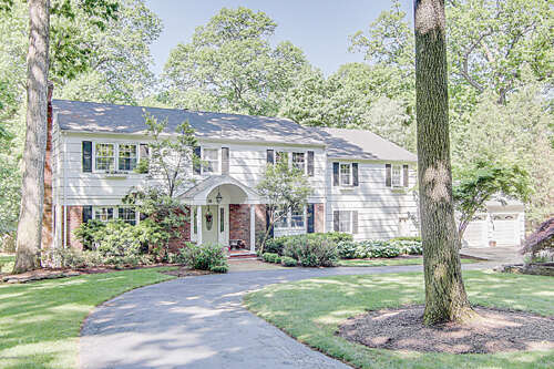 Single Family for Sale at 11 Popomora Drive Rumson, New Jersey 07760 United States