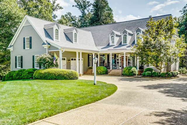 Single Family for Sale at 116 Andrew Lindsey Williamsburg, Virginia 23185 United States