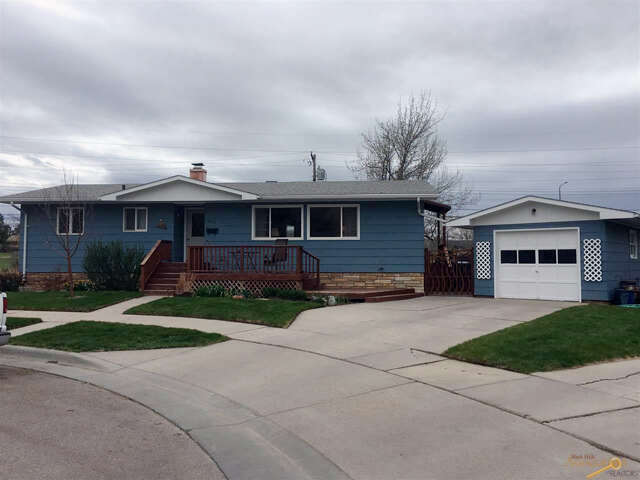 Real Estate for Sale, ListingId:44838130, location: 2513 Judy Ave Rapid City 57702