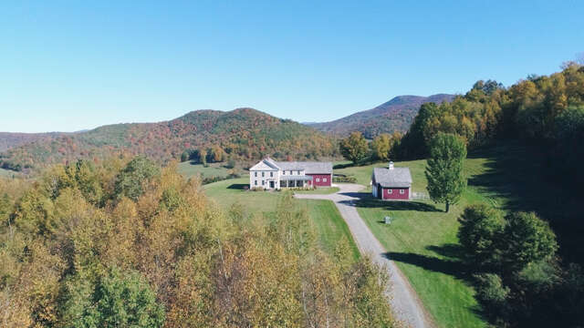 Single Family for Sale at 792 Route 153 Drive Rupert, Vermont 05768 United States