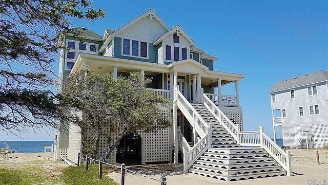 Single Family for Sale at 48190 Mail Landing Lane Buxton, North Carolina 27920 United States