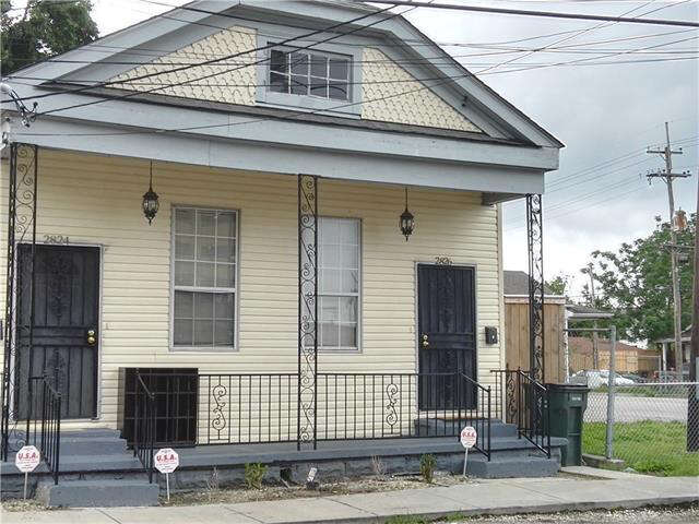 Featured Property in NEW ORLEANS, LA, 70115