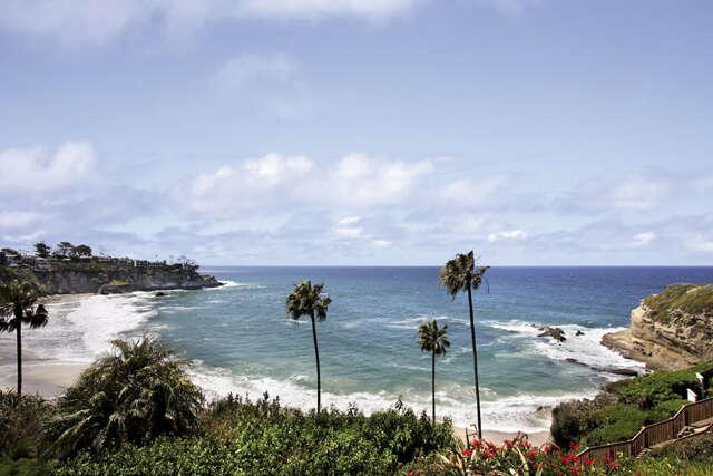 Single Family for Sale at 7 N La Senda Drive Laguna Beach, California 92651 United States