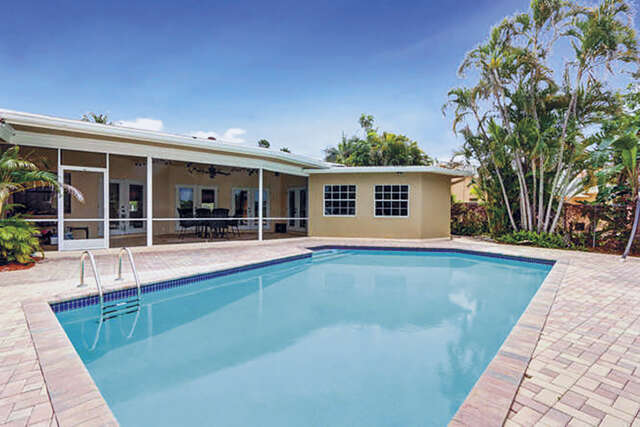 Single Family for Sale at Hidden Valley Pool Home Boca Raton, Florida 33487 United States