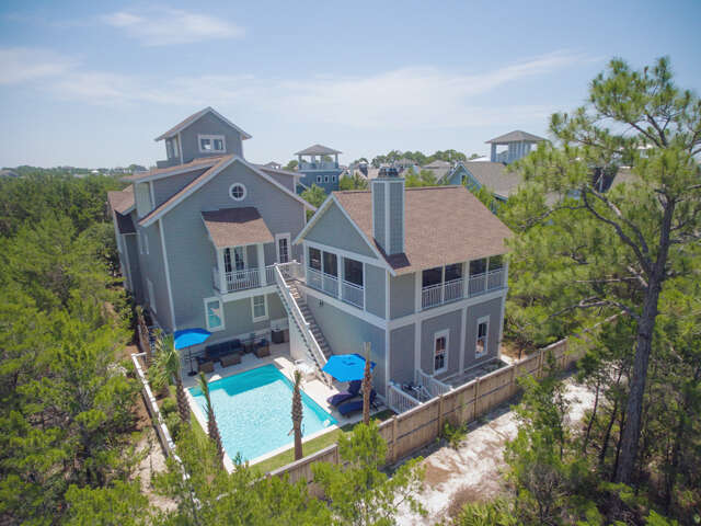 Single Family for Sale at 46 Coopersmith Lane Panama City Beach, Florida 32461 United States